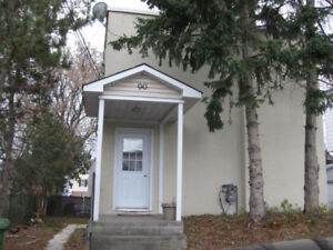 Downtown-Hull, 1 BR, include heating, fridge & stove