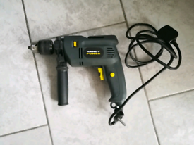Nutool electric drill.