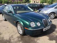 Jaguar S-TYPE 2.7D V6 auto SE - 2006 56