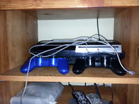CHEAP PS3! - 2 CONTROLLERS + 8 GAMES + 160GB!