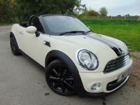 2013 Mini Roadster 1.6 Cooper 2dr CHILI Pack! 17in Conicals! 2 door Converti...