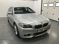 BMW 5 Series 530d M Sport 4dr Step Auto