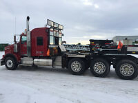 2015 Tri-Drive w/custom rig up.
