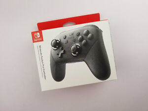 Nintendo Switch Pro Controller - Sealed, Brand New!