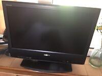 Bravia 20 inch flat screen