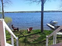 Incredible WATERFRONT COTTAGE Bay of Quinte VENDORS MRTG Avail