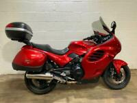 Triumph T309 TROPHY 900 2001 GREAT COMMUTER FULL LUGGAGE ONLY 24K 900CC TOURER