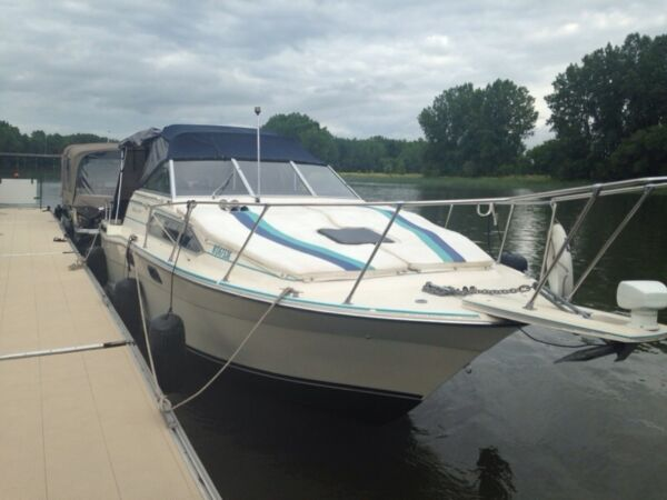 Used 1983 Bayliner contessa