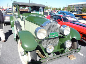 Wanted,  PRE WAR senior Packard any body style any condition Kingston Kingston Area image 2