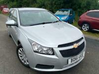 2012 Chevrolet Cruze 1.6 i LS 5dr