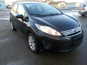 2013 Ford Fiesta - reduced