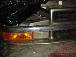 1998 Chevy Blazer front clip. 50.00 or trades