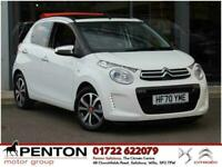 2020 Citroen C1 1.0 VTi Flair Airscape (s/s) 5dr Convertible Petrol Manual