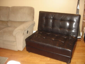 2 loveseats - take either of them
