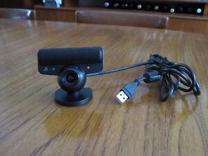 PlayStation Eye Camera Gatineau Ottawa / Gatineau Area image 1