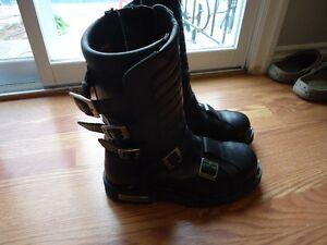 Botte Harley Davidson Boots