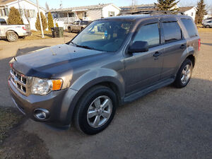 2012 Ford Escape SUV, Crossover