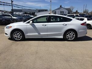 2014 FORD FUSION SE * BLUETOOTH * POWER GROUP * 8-WAY POWER DRIV London Ontario image 3