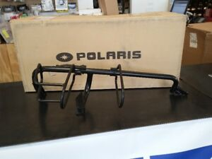 Polaris ATV Gun Scabbard  Ace 2014 and up