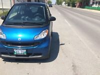Smart Fortwo passion 2008 Certified