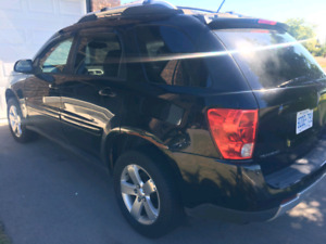 SELLING 2007 PONTIAC TORRENT IN GOOD CONDITION!! 1,999 OBO!