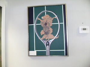WANTED MID CENTURY WALL ART 1950-1970 CONSIGNMENT Peterborough Peterborough Area image 3