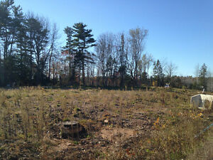 Land- R2 duplex (Semi)  lots for sale in Elmsdale & Lantz