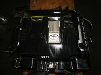 TOYOTA LS400, LEXUS GS400 1UZ V8 ENGINE LONG BLOCK, 1992-1996