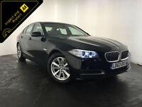 2013 63 BMW 518D SE AUTO DIESEL 4 DOOR SALOON 1 OWNER SERVICE HISTORY FINANCE PX