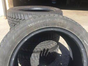 Hankook Winter I*cept iz 225/50R17 94T