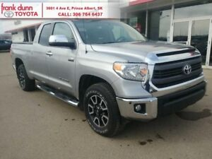 2015 Toyota Tundra SR  One Owner