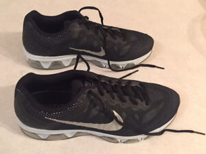 size 40 a4979 d8597 Nike Airmax Tailwind 7 men s running shoe - size 10.5 - like new