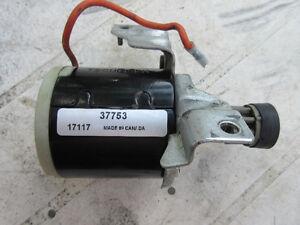 6.5 hp Toro Tecumseh 6.5 HP Electric Starter
