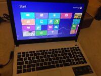 Asus laptop/notebook