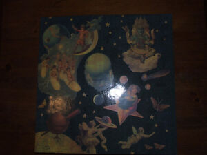 Smashing Pumpkins Mellon Collie and the Infinite Sadness - Vinyl
