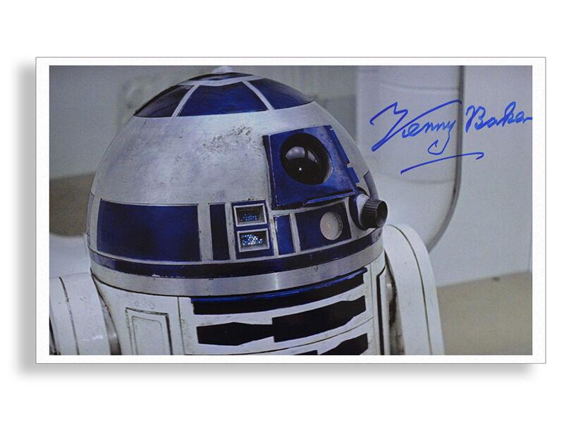 R2-D2 Memorabilia
