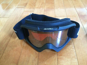 Brand New Snow Goggles $50 (Brand name Bolle).