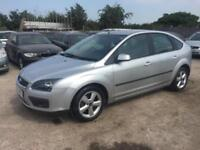 Ford Focus 1.6 115 2007MY Zetec Climate Petrol Manual- LOW MILEAGE