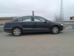 2006 Passat for parts / repair