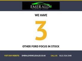 2010 60 FORD FOCUS 2.5 ST-3 3D 223 BHP