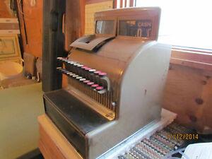 Cash Register (The National Cash Register Co. of Canada LTD.)