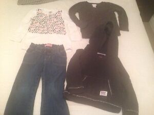 Size 3-4 clothing excellent condition