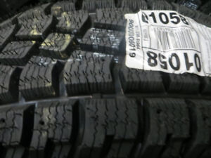 HUNTER LAKE TIRE EARLY BIRD WINTER TIRE SALE WHILE THEY LAST