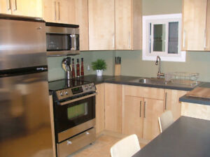 3 Bdrm Unit! STEPS TO WHYTE AVE! Furnished, Utilities Included!