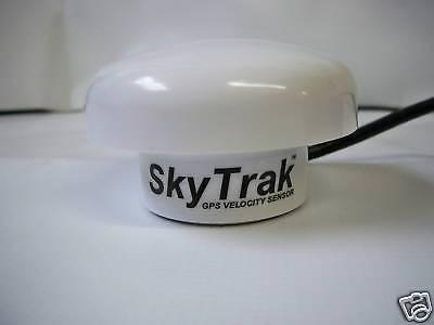 Skytrak Gps Velocity Speed Sensor Dickey John 7hz 113592