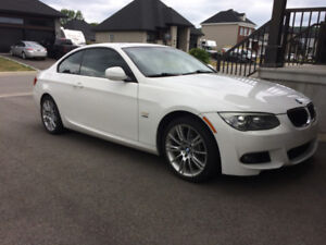 bmw 335 M package 2011