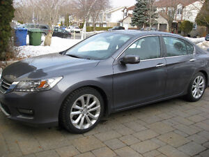 2014 Honda Accord Touring Berline