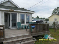 2 Bedroom Cottage For Rent In Caissie Cape, NB