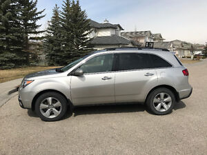 2012 Acura MDX tech package SUV, Crossover
