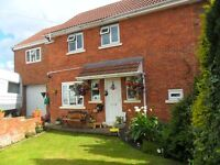 5 Bedroom Semi Detached Home For Sale, Swinton